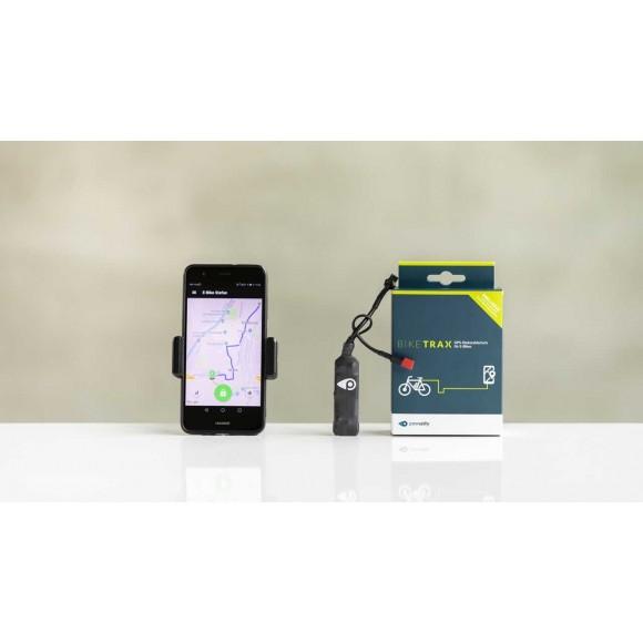 Gps Tracker / Antifurt Pentru E Bike Cu Motor Bosch