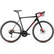 Sosea / Ciclocross