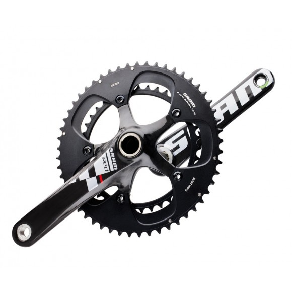 Angrenaj Bicicleta Sram Red Black