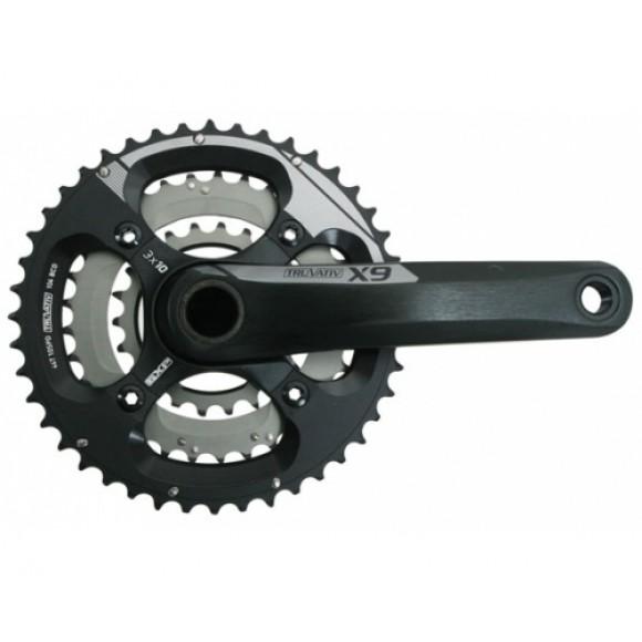 Angrenaj Bicicleta Truvativ X9 3x10