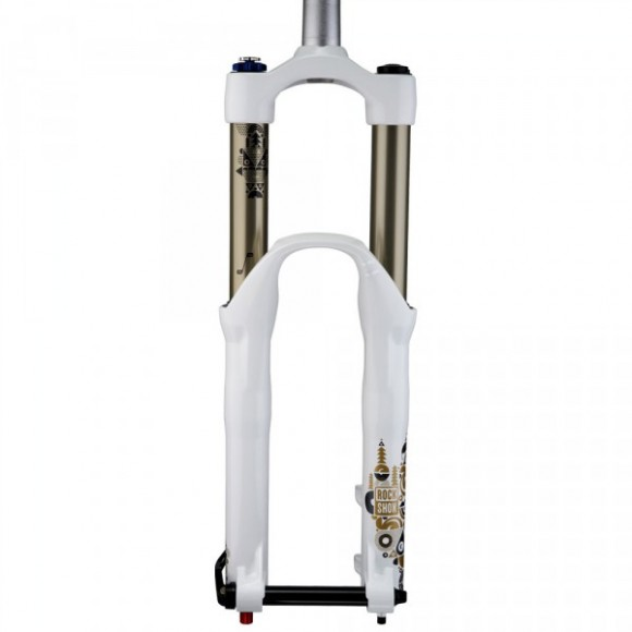 Furca Bicicleta RockShox TOTEM 2-STEP AIR
