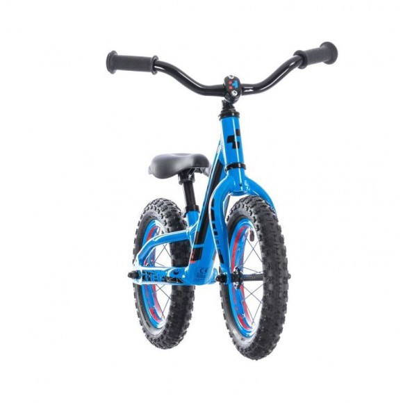 Bicicleta Cube Cubie 120 Action Team Blue 2018