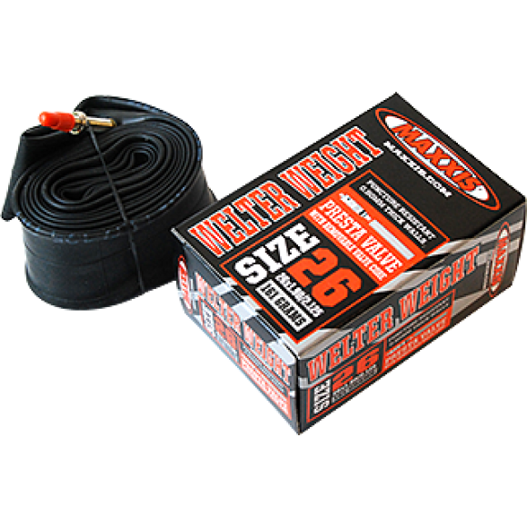 Camera Maxxis Welter Weight 26