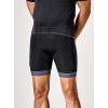 Pantaloni Ciclism Cube Blackline Bibshorts