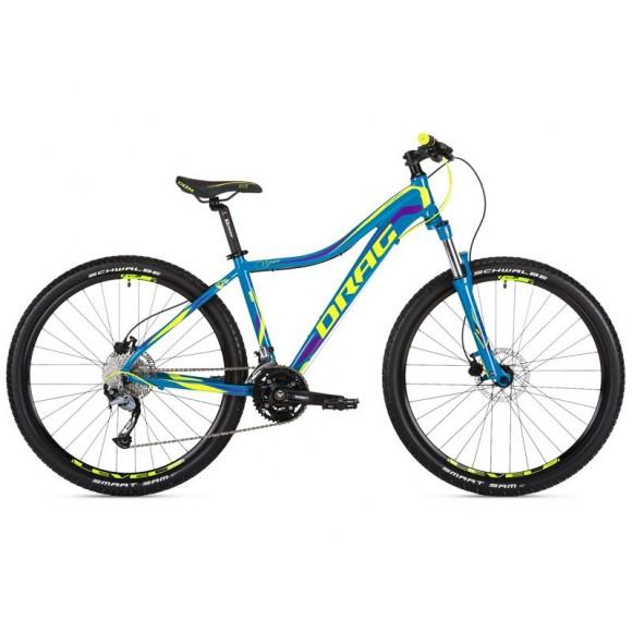 Bicicleta Drag Grace Ltd