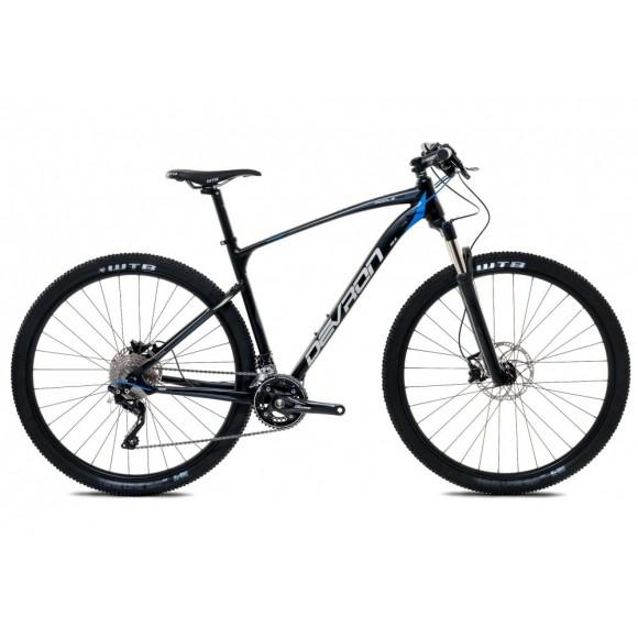 Bicicleta Devron Riddle H6.9 2017