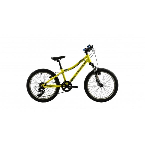 Bicicleta Devron Riddle K 2.2 2018