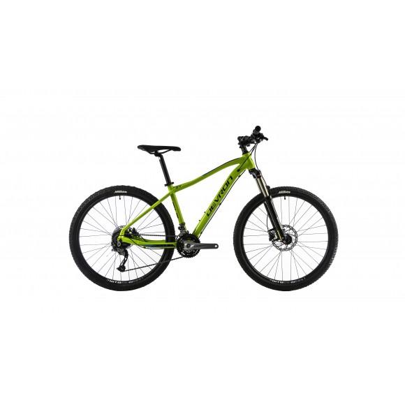Bicicleta Devron Riddle M 2.7 2018