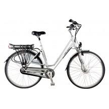 Bicicleta electrica Hamilton 2015