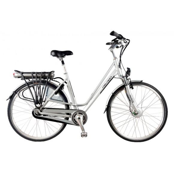 Bicicleta electrica Hamilton 28022 2015