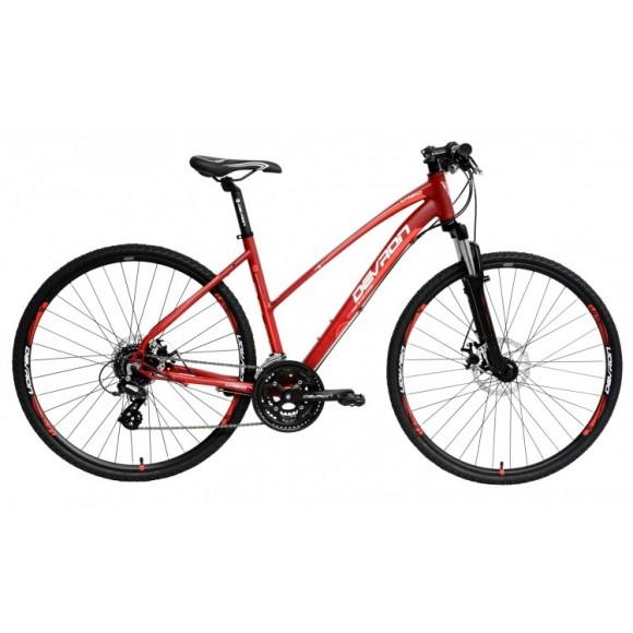 Bicicleta Devron Urbio LK2.8 2016