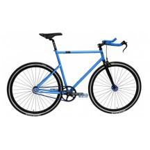 Bicicleta Devron Urbio FX0.8 2016
