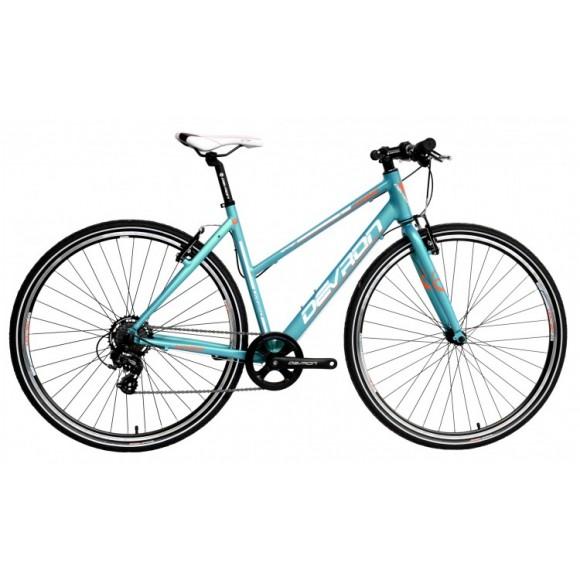 Bicicleta Devron Urbio LU1.8 2016