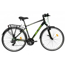 Bicicleta Devron Urbio T1.8 2016