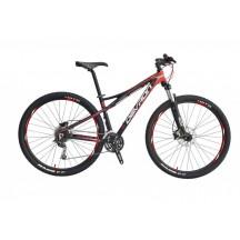 Bicicleta Devron Riddle H4.9