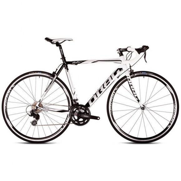 Bicicleta Drag Master Comp Alb