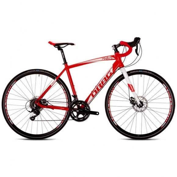 Bicicleta Drag Rodero Pro