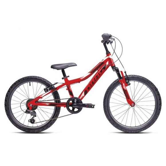 Bicicleta copii Drag Hardy Junior 20""