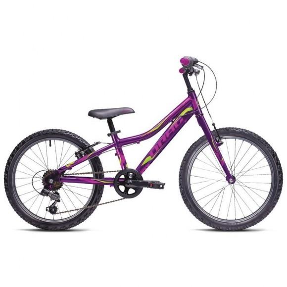 "Bicicleta copii Drag Little Grace 20"""