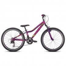 Bicicleta copii Drag Little Grace 24""