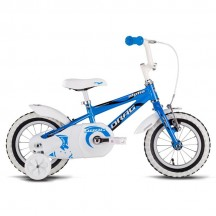 "Bicicleta copii Drag Alpha 12"""