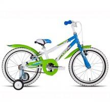 """Bicicleta copii Drag Rush 18"""""""