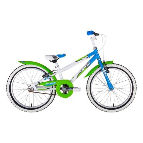 """Bicicleta copii Drag Rush 20"""""""