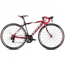 Bicicleta Drag Master Comp Rosu