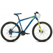Bicicleta Drag Zx 3 Blue Black Lime