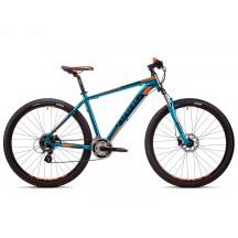 "Bicicleta Drag Hardy 5.0 29"" Blue Orange 2021"