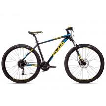 "Bicicleta Drag Hardy 7.0 29"" Blue Black Yellow 2021"