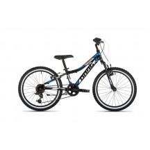 "Bicicleta Drag Hardy Jr 20"" Negru Albastru"