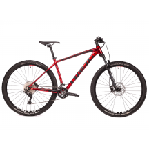 "Bicicleta Drag Trigger 7.0 29"" Black Red 2021"