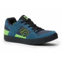 Pantofi Ciclism Five Ten Freerider Blanch Blue