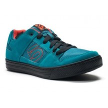 Pantofi Ciclism Five Ten Freerider Teal Grenadine