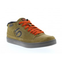 Pantofi Ciclism Five Ten Spitfire Craft Khaki