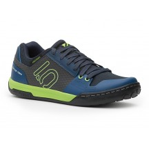 Pantofi Ciclism Five Ten Freerider Contact Semi Solar Green