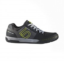 Pantofi Ciclism Five Ten Freerider Contact Grey Lime