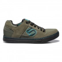 Pantofi Ciclism Five Ten Freerider Earth Green