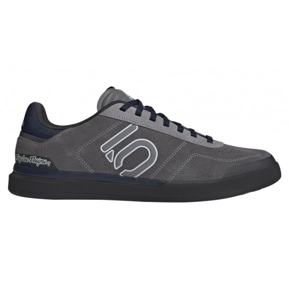 Pantofi Mountain Bike  FiveTen Sleuth Dlx Tld Dark Grey / Grey 2020