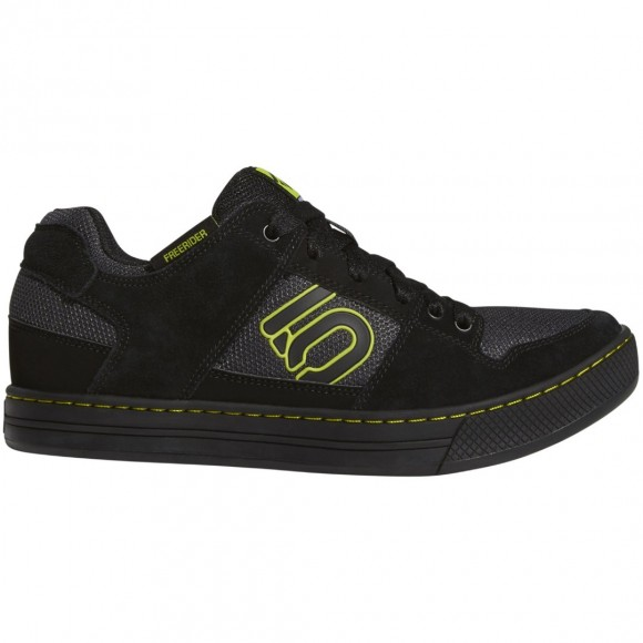 Pantofi Mountain Bike  FiveTen Freerider Black / Slime