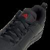 Pantofi Mountain Bike  FiveTen Impact Pro Core Black  / Red / Footwear White 2021