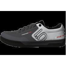 Pantofi Mountain Bike  FiveTen Freerider Pro Grey Five / Cloud White / Halo Blue 2021
