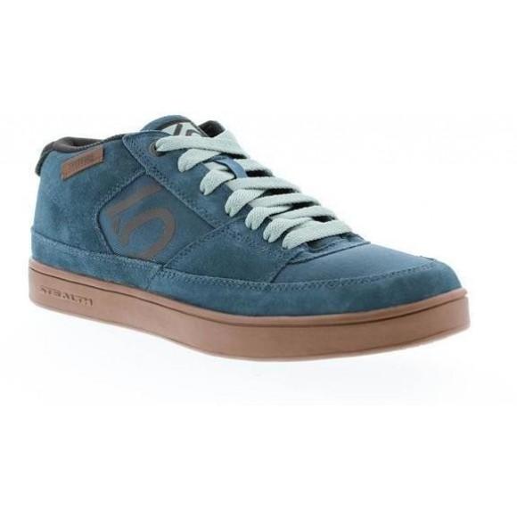 Pantofi Ciclism Five Ten Spitfire Blue