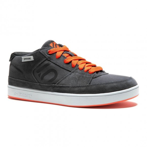 Pantofi Ciclism Five Ten Spitfire Grey Orange