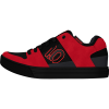 Pantofi Mountain Bike  FiveTen Freerider Core Black / Solar Red / Grey Six 2020