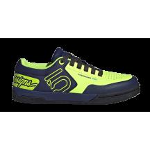 Pantofi Mountain Bike  FiveTen Freerider Pro TLD Solar Yellow / Solar Yellow / Carbon 2020