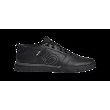 Pantofi Mountain Bike  FiveTen Sleuth Dlx Mid Core Black / Grey Five / Scarlet 2020