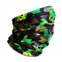 Bandana Foog Autumn Green