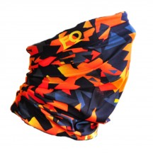 Bandana Foog Autumn Orange